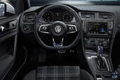 Photo Volkswagen Golf-GTE 2015 Volkswagen Golf GTE http://www.voiturepourlui.com/images/Volkswagen/Golf-GTE/Interieur/Volkswagen_Golf_GTE_002.jpg