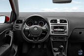 Photo Volkswagen Polo-2014 2014 Volkswagen Polo 2014 http://www.voiturepourlui.com/images/Volkswagen/Polo-2014/Interieur/Volkswagen_Polo_2014_007_interieur.jpg