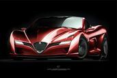 Alfa-Romeo 12C GTS Concept  photo 9 http://www.voiturepourlui.com/images/Alfa-Romeo/12C-GTS-Concept/Exterieur/Alfa_Romeo_12C_GTS_Concept_009.jpg
