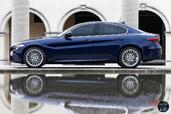 Alfa-Romeo Giulia 2016  photo 7 http://www.voiturepourlui.com/images/Alfa-Romeo/Giulia-2016/Exterieur/Alfa_Romeo_Giulia_2016_007_bleu_profil.jpg
