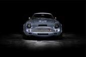 Aston-Martin DB4 GT Zagato by Evanta  photo 9 http://www.voiturepourlui.com/images/Aston-Martin/DB4-GT-Zagato-by-Evanta/Exterieur/Aston_Martin_DB4_GT_Zagato_by_Evanta_009.jpg