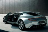 Aston-Martin One 77  photo 2 http://www.voiturepourlui.com/images/Aston-Martin/One-77/Exterieur/Aston_Martin_One_77_002.jpg