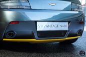 Aston-Martin V8 Vantage N430  photo 11 http://www.voiturepourlui.com/images/Aston-Martin/V8-Vantage-N430/Exterieur/Aston_Martin_V8_Vantage_N430_011_calandre.jpg