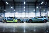 Aston-Martin Vantage GT8 2017  photo 6 http://www.voiturepourlui.com/images/Aston-Martin/Vantage-GT8-2017/Exterieur/Aston_Martin_Vantage_GT8_2017_006_gris_fluo_profil.jpg