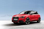 Audi A1 Sportback Amplified  photo 2 http://www.voiturepourlui.com/images/Audi/A1-Sportback-Amplified/Exterieur/Audi_A1_Sportback_Amplified_002.jpg