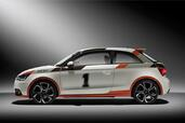 Audi A1 Worthersee  photo 10 http://www.voiturepourlui.com/images/Audi/A1-Worthersee/Exterieur/Audi_A1_Worthersee_010.jpg