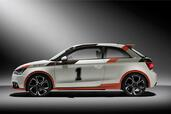 Audi A1 Worthersee  photo 14 http://www.voiturepourlui.com/images/Audi/A1-Worthersee/Exterieur/Audi_A1_Worthersee_014.jpg