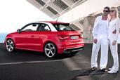 Audi A1  photo 2 http://www.voiturepourlui.com/images/Audi/A1/Exterieur/Audi_A1_002.jpg