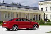 Audi A3 Berline 2014  photo 9 http://www.voiturepourlui.com/images/Audi/A3-Berline-2014/Exterieur/Audi_A3_Berline_2014_009.jpg