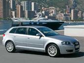 Audi A3  photo 4 http://www.voiturepourlui.com/images/Audi/A3/Exterieur/Audi_A3_004.jpg
