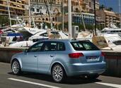 Audi A3  photo 5 http://www.voiturepourlui.com/images/Audi/A3/Exterieur/Audi_A3_005.jpg