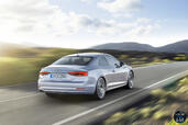 Audi A5 Coupe  photo 6 http://www.voiturepourlui.com/images/Audi/A5-Coupe/Exterieur/Audi_A5_Coupe_006_arriere.jpg