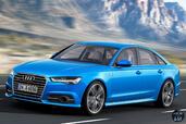 Audi A6 2015  photo 2 http://www.voiturepourlui.com/images/Audi/A6-2015/Exterieur/Audi_A6_2015_002.jpg