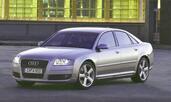 Audi A8  photo 2 http://www.voiturepourlui.com/images/Audi/A8/Exterieur/Audi_A8_002.jpg