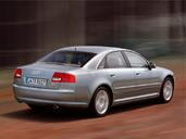 Audi A8  photo 5 http://www.voiturepourlui.com/images/Audi/A8/Exterieur/Audi_A8_006.jpg