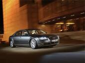 Audi A8  photo 9 http://www.voiturepourlui.com/images/Audi/A8/Exterieur/Audi_A8_025.jpg