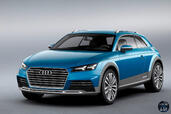 Audi Allroad Shooting Brake Concept 2014  photo 4 http://www.voiturepourlui.com/images/Audi/Allroad-Shooting-Brake-Concept-2014/Exterieur/Audi_Allroad_Shooting_Brake_Concept_2014_004.jpg