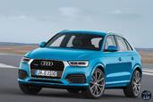 Audi Q3 2015  photo 4 http://www.voiturepourlui.com/images/Audi/Q3-2015/Exterieur/Audi_Q3_2015_004.jpg