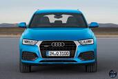 Audi Q3 2015  photo 7 http://www.voiturepourlui.com/images/Audi/Q3-2015/Exterieur/Audi_Q3_2015_007_calandre.jpg
