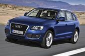 Audi Q5  photo 4 http://www.voiturepourlui.com/images/Audi/Q5/Exterieur/Audi_Q5_004.jpg