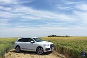 Audi Q7 2015  photo 14 http://www.voiturepourlui.com/images/Audi/Q7-2015/Exterieur/Audi_Q7_2015_015_profil.jpg