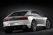 Audi Quattro Concept  photo 14 http://www.voiturepourlui.com/images/Audi/Quattro-Concept/Exterieur/Audi_Quattro_Concept_014.jpg