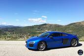 Audi R8 2015  photo 11 http://www.voiturepourlui.com/images/Audi/R8-2015/Exterieur/Audi_R8_2015_011_profil.jpg