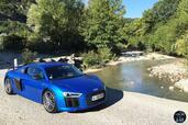Audi R8 2015  photo 15 http://www.voiturepourlui.com/images/Audi/R8-2015/Exterieur/Audi_R8_2015_016.jpg