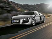 Audi R8  photo 1 http://www.voiturepourlui.com/images/Audi/R8/Exterieur/Audi_R8_001.jpg