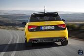 Audi S1 Sportback  photo 8 http://www.voiturepourlui.com/images/Audi/S1-Sportback/Exterieur/Audi_S1_Sportback_008_arriere.jpg