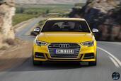 Audi S3 2017  photo 2 http://www.voiturepourlui.com/images/Audi/S3-2017/Exterieur/Audi_S3_2017_002.jpg
