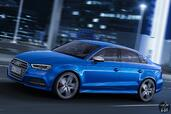 Audi S3 Sedan 2017  photo 13 http://www.voiturepourlui.com/images/Audi/S3-Sedan-2017/Exterieur/Audi_S3_Sedan_2017_014_face_bleu.jpg