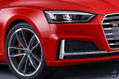 Audi S5 Coupe  photo 14 http://www.voiturepourlui.com/images/Audi/S5-Coupe/Exterieur/Audi_S5_Coupe_016_phare.jpg