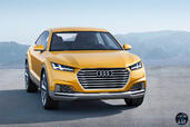 Audi TT Offroad Concept  photo 2 http://www.voiturepourlui.com/images/Audi/TT-Offroad-Concept/Exterieur/Audi_TT_Offroad_Concept_002.jpg