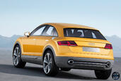 Audi TT Offroad Concept  photo 4 http://www.voiturepourlui.com/images/Audi/TT-Offroad-Concept/Exterieur/Audi_TT_Offroad_Concept_004_arriere.jpg