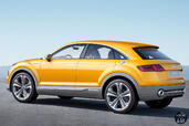Audi TT Offroad Concept  photo 6 http://www.voiturepourlui.com/images/Audi/TT-Offroad-Concept/Exterieur/Audi_TT_Offroad_Concept_006_profil.jpg