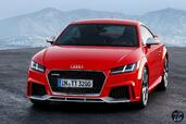 Audi TT RS Coupe 2017  photo 15 http://www.voiturepourlui.com/images/Audi/TT-RS-Coupe-2017/Exterieur/Audi_TT_RS_Coupe_2017_016_avant_rouge.jpg