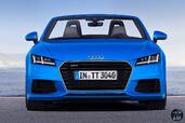 Audi TT Roadster 2015  photo 5 http://www.voiturepourlui.com/images/Audi/TT-Roadster-2015/Exterieur/Audi_TT_Roadster_2015_005_calandre.jpg