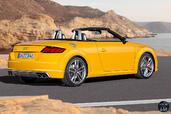 Audi TTS Roadster 2015  photo 6 http://www.voiturepourlui.com/images/Audi/TTS-Roadster-2015/Exterieur/Audi_TTS_Roadster_2015_007_arriere.jpg
