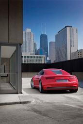 Audi e tron  photo 14 http://www.voiturepourlui.com/images/Audi/e-tron/Exterieur/Audi_e_tron_014.jpg