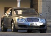Bentley Continental Flying Spur  photo 2 http://www.voiturepourlui.com/images/Bentley/Continental-Flying-Spur/Exterieur/Bentley_Continental_FS_005.jpg