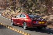 Bentley Flying Spur V8 S 2017  photo 4 http://www.voiturepourlui.com/images/Bentley/Flying-Spur-V8-S-2017/Exterieur/Bentley_Flying_Spur_V8_S_2017_004_rouge_arriere.jpg