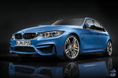 Bmw M3 Berline 2014  photo 3 http://www.voiturepourlui.com/images/Bmw/M3-Berline-2014/Exterieur/Bmw_M3_Berline_2014_003.jpg