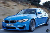 Bmw M3 Berline 2014  photo 8 http://www.voiturepourlui.com/images/Bmw/M3-Berline-2014/Exterieur/Bmw_M3_Berline_2014_008_exterieur.jpg