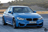 Bmw M3 Berline 2014  photo 9 http://www.voiturepourlui.com/images/Bmw/M3-Berline-2014/Exterieur/Bmw_M3_Berline_2014_009_bleu.jpg
