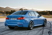 Bmw M3 Berline 2014  photo 10 http://www.voiturepourlui.com/images/Bmw/M3-Berline-2014/Exterieur/Bmw_M3_Berline_2014_010_arriere.jpg