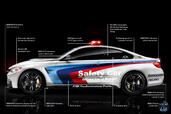 Bmw M4 Coupe MotoGP Safety Car  photo 5 http://www.voiturepourlui.com/images/Bmw/M4-Coupe-MotoGP-Safety-Car/Exterieur/Bmw_M4_Coupe_MotoGP_Safety_Car_005.jpg