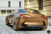 Bmw Vision Next 100 Concept 2016  photo 4 http://www.voiturepourlui.com/images/Bmw/Vision-Next-100-Concept-2016/Exterieur/Bmw_Vision_Next_100_Concept_2016_004_marron_orange_arriere.jpg