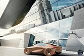 Bmw Vision Next 100 Concept 2016  photo 13 http://www.voiturepourlui.com/images/Bmw/Vision-Next-100-Concept-2016/Exterieur/Bmw_Vision_Next_100_Concept_2016_015_marron_orange_arriere.jpg