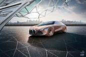 Bmw Vision Next 100 Concept 2016  photo 25 http://www.voiturepourlui.com/images/Bmw/Vision-Next-100-Concept-2016/Exterieur/Bmw_Vision_Next_100_Concept_2016_027_marron_orange_avant.jpg